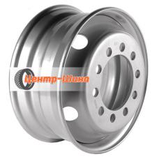 Asterro M22 11,75x22,5 10x335 ET120 D281 Silver